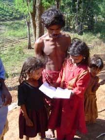Viswa Bharati Vidyodaya Trust